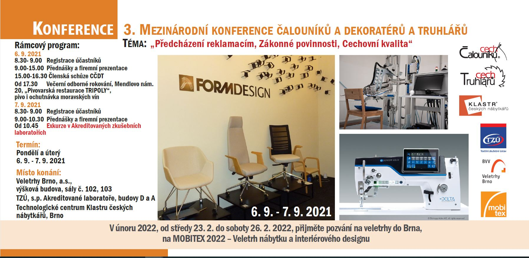 Konference 2021!
